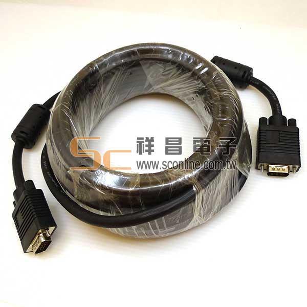 VGA15PIN(3+6) 公公 線長 10M