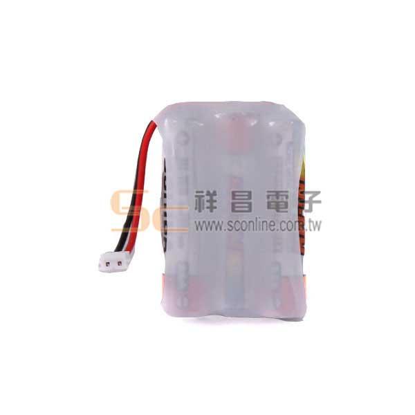 P13  3.6V 800mAh 西陵無線電話電池