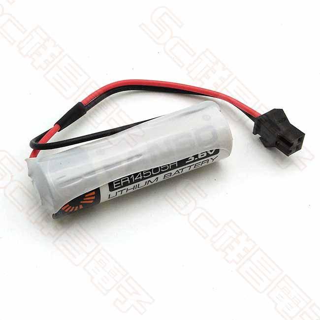FANSO ER14505H3 3.6V鋰電+線