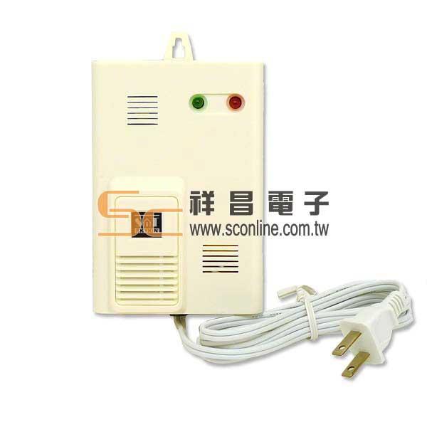 JIC-678 瓦斯警報器 ( 璧掛式 )