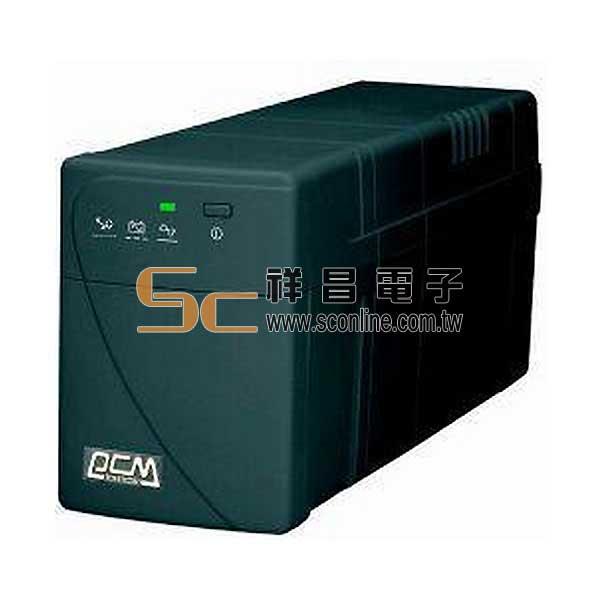 科風 BNT-1000AP 在線互動式不斷電系統 1000VA 110V